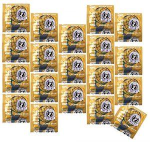 Atlas Premium Condon Ultra-thin Condoms Bulk