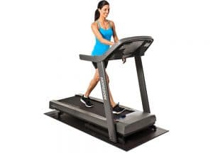 Horizon Fitness, T101-04 Treadmill -Treadmills For Sale