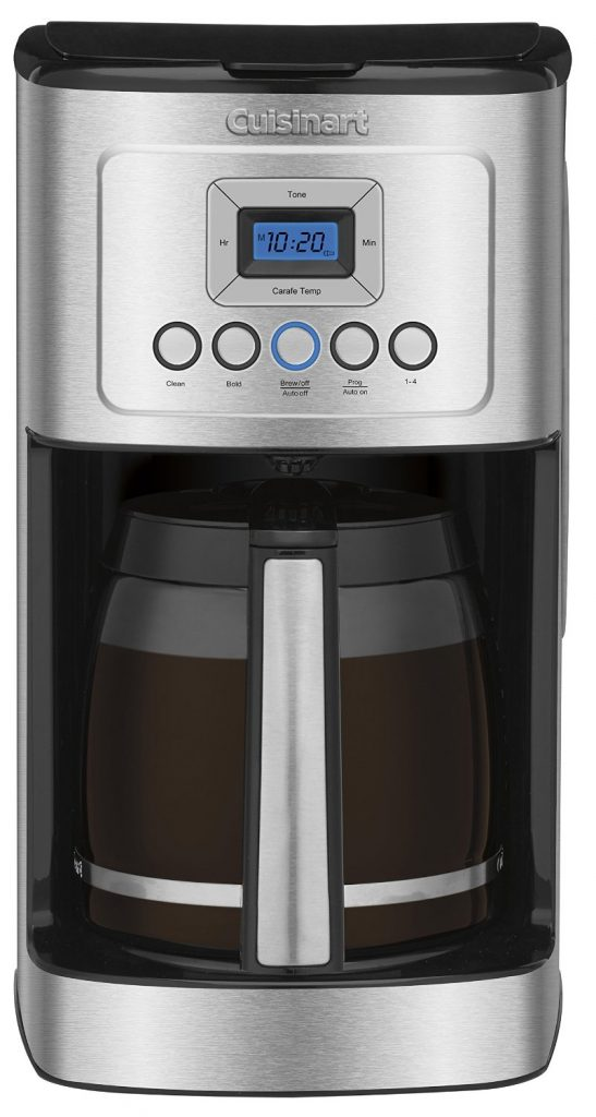 Cuisinart,DCC-3200 14-Cup Glass Carafe with Stainless Steel