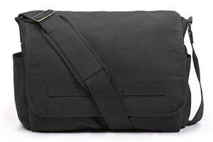 Classic Messenger Bags for Men