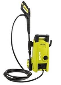 Sun Joe SPX1000 1450 PSI 1.45 GPM Electric Pressure Washer