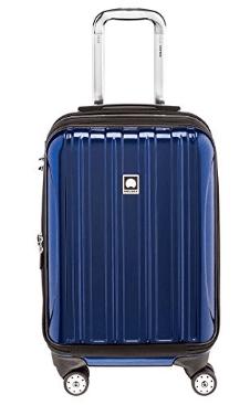 Delsey Luggage Helium Aero International