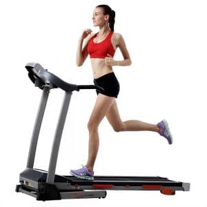 Sunny Health & Fitness -Treadmills For Sale