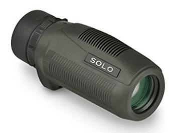 Vortex Optics Solo 10x25 Waterproof Monoculars