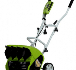Top 8 Best Electric Snow Shovel with Wheels By Consumer Guide Reports Of 2021