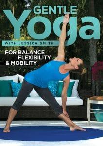 Jessica Smith -Yoga DVDs