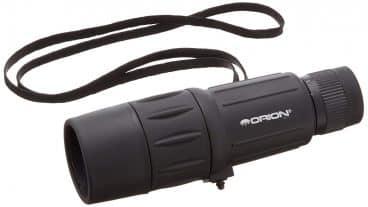 Orion 10-25x42 Zoom Monocular- Waterproof