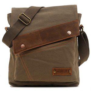 Messenger Bag Vintage