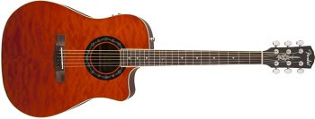 Fender T-Bucket 300CE Acoustic Guitar for Kids