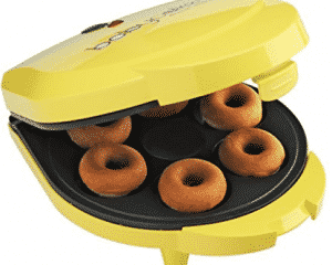 Top 13 Best Donut Makers By Consumer Guide Reports Of 2021