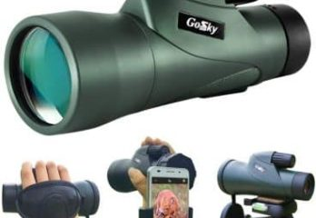 Top 13 Best Waterproof Monoculars By Consumer Guide Reports Of 2021