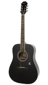 Epiphone DR-100 Acoustic Guitar,Acoustic Guitar for Kids