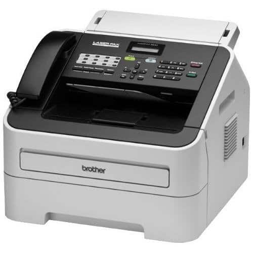 Brother FAX-2840 Mono Laser