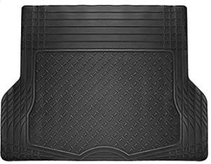 OxGord WeatherShield HD Rubber Trunk Cargo Liner Floor Mat
