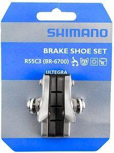 12. SHIMANO BR-6700 Ultegra Caliper Pad Set