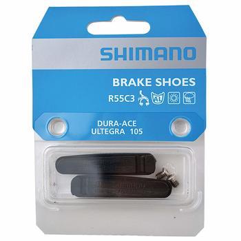 12. SHIMANO Dura-Ace BR-7900 Brake Pads