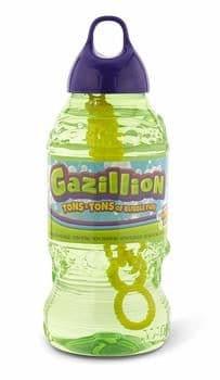 14. Gazillion Bubbles 2 Liter Solution