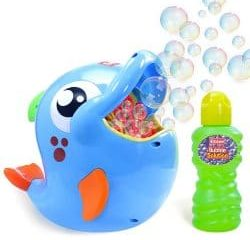 Top 14 Best Bubble Toys By Consumer Guide Reports Of 2021