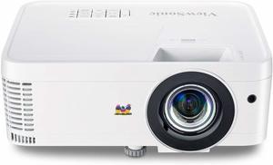 #3 ViewSonic 1080p Short Throw Projector