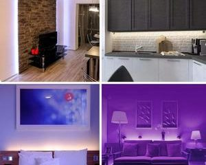 Top 11 Best LED Light Strips By Consumer Guide Reports Of 2021