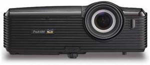 #4 ViewSonic Pro8400 DLP Projector