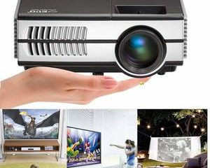 Top 10 Best 1080p Projectors By Consumer Guide Reports Of 2021