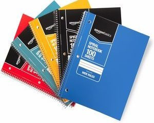 Top 10 Best 5-Subject Notebooks By Consumer Guide Reports Of 2021