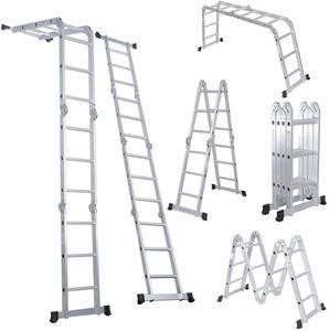 15. Luisladders Folding Ladder