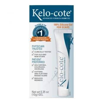 Kelo-cote Advanced Formula Gel for Scars