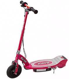 Razor E100 Electric Scooter, Electric Scooter for adults