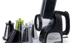 Electric Cheese Graters and Shredder