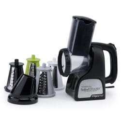 Presto Professional Electric Cheese Graters and Shredder
