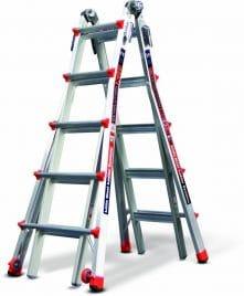 Little Giant 12022 RevolutionXE Multi-Use Ladders