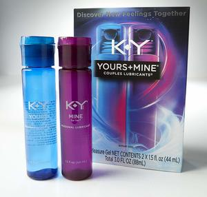 #5 Lubricant for Him and Her