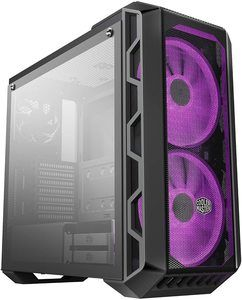 5. Tempered Glass Side Panel