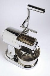 Grandma Ann's Electric Cheese Graters and Shredder
