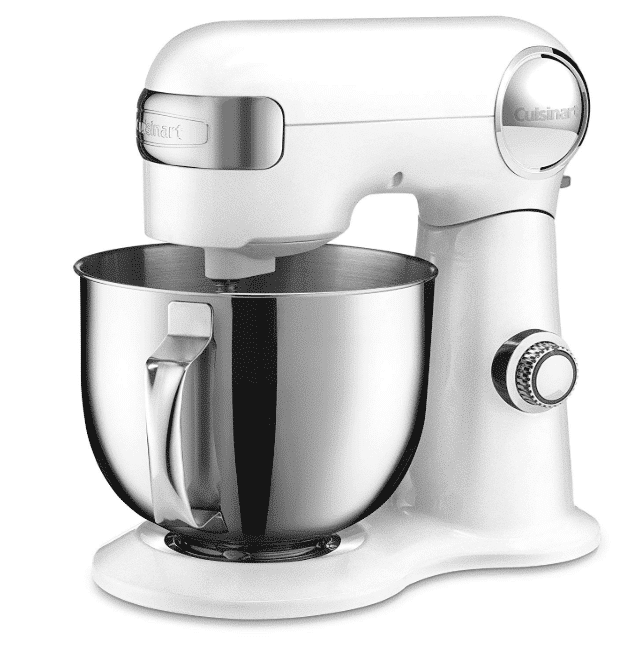 Cuisinart SM-50 5.5 - Quart Stand Mixer