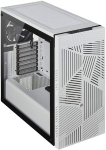 8. Corsair 275R Airflow Tempered Glass Mid-Tower Gaming Case