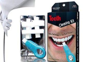 Pro Nano Teeth Whitening Kit